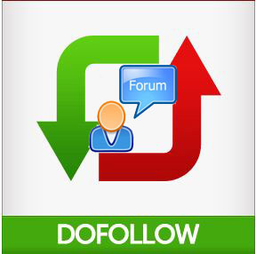 Dofollow forum