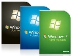 Buy Windows 7 online