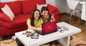 dell Inspiron R series R14 and R15 photos