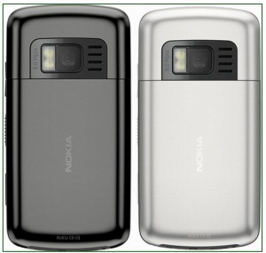 Nokia C6-01 specification cost