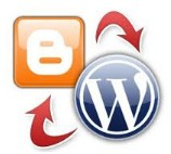 Transfer Blogger .xml feed to WordPress feed