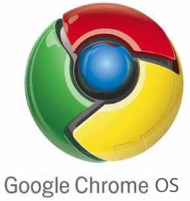 Download Google Chrome OS image