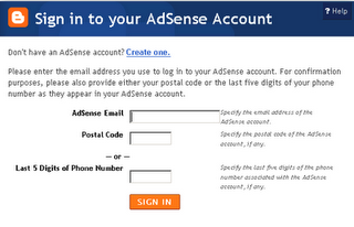 Show adsense  ads in Blogger posts