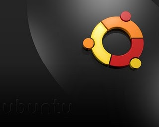 1153 Black Ubunu theme High quality Ubuntu wallpapers