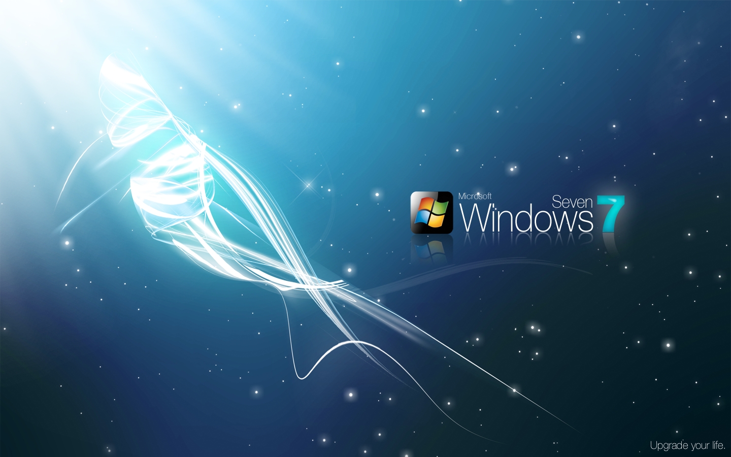 windows 7 wallpapers by - photo #5
