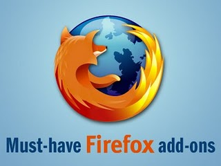 Firefox addons for Webmasters and Bloggers