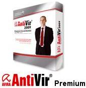 Avira Premium Security suite full version