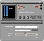 Download Free audio recorder for Windows