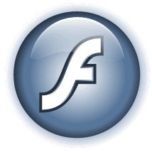 Download and save SWF flash files