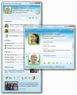 Windows live messenger 2009 offline installer