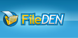 701 fileden logo Free file hosting services allow direct linking or hotlinking