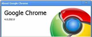 717 Google%2BChrome%2Bversion%2B4 Download Google Chrome 4