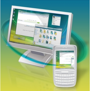 Access and control remote computers through internet