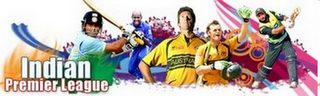 Watch live IPL cricket 2009