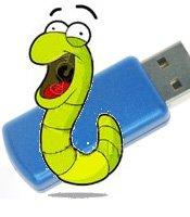 یک تهدید بزرگ به نام USB آلوده...